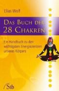 Das Buch der 28 Chakren